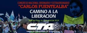 Afiche congreso CTA