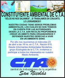CONSTITUYENTE AMBIENTAL abril