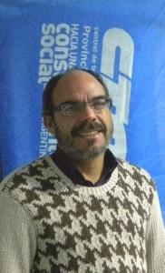 Carlos Diaz ATE Mar del Plata