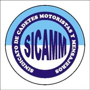 SICAMM logo