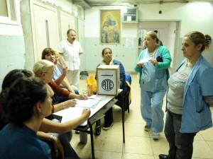 ATE elección-hospital-san-martín-3