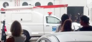 ajb explosion tribunales san nicolas