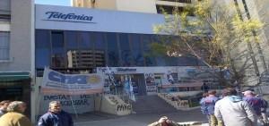 uettel telefonica La Plata grande