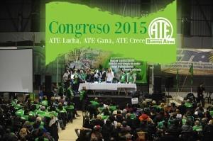 ATE congreso