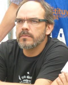 Carlos Diaz perfil