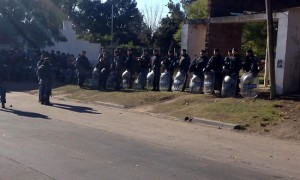 Desalojo Abasto andigital policia