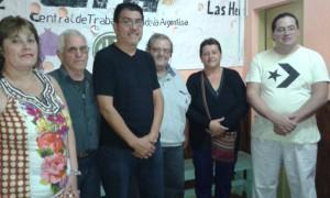 marcos paz las heras inaugura local