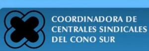 centrales sindicales del cono sur ccscs