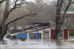 inundaciones lujan 2015