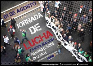 JORNADA DE LUCHA
